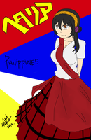 APH Philippines by HummerH3