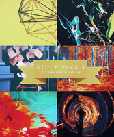 Stock Pack 4 by cypher-s