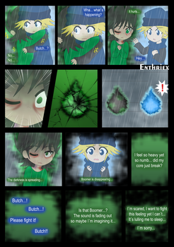 Chapter 0: Disruptive Trial pg 25 by Enthriex