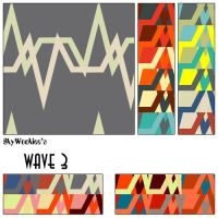 Wave 3 by SkyWookiee