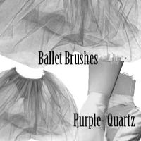 Ballet Brushes by Purple-Quartz-Brush