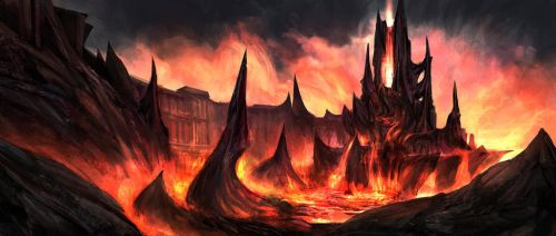 The Forge Center by Vaig