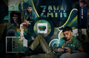+EDICION: Pillow Talk | Zayn papito by CAMI-CURLES-EDITIONS