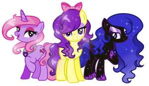 Adopts (closed) by GihhBloonde