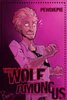 The Wolf Among Us by TheTinyTaco