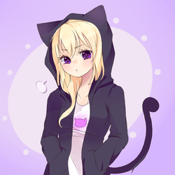 The purrecious meaning of Cats by cathlovescookies