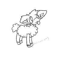 Free to use lineart by Black-Rose-Emy