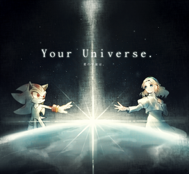 Your Universe by Hanybe