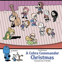 A Cobra Commander Christmas Special by BillWalko