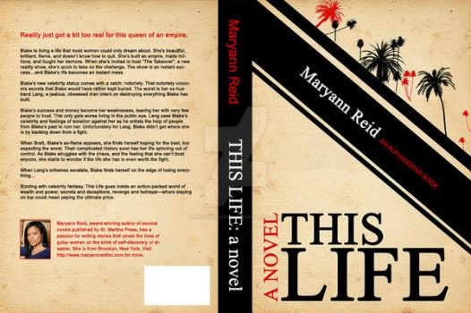 Book Cover for This Life -type B by GensouMakai