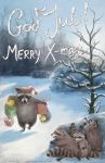 Merry Yule 2009 by Devilry