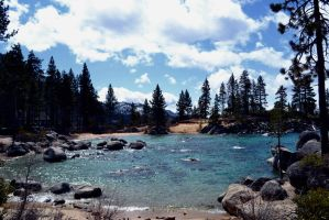 Tahoe Blues by ssaling16