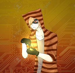 Act Chips | Tanuki |A-P by Dach-i