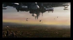 District 9 by Elemento11