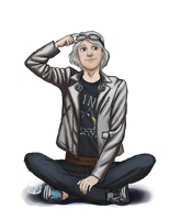 Quicksilver by Soup-Fairy