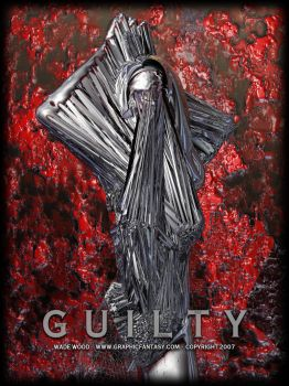GUILTY by wadewood