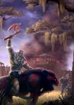 The Siege Of Gorn by bchart