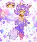 [Adopt Collab]:Glitterin Wingupuff (FREE!) by SimplyDefault