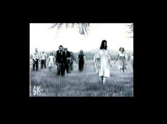 Night of the Living Dead PSC by AstroVisionary