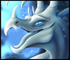 Cold Fusion by GlacierDragon