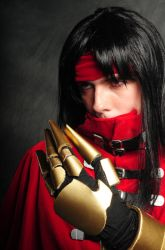 Cosplay04 by nocturante