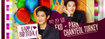 EXO - Park Chanyeol by Fuckthesch00l