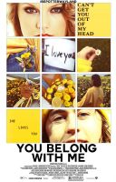 You Belong With Me||Wattpad Cover|| by DaisyChan55