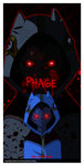Phage by ikzan