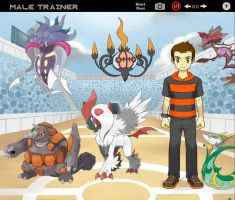 PkmnTrainer 001 by IgnoGaming
