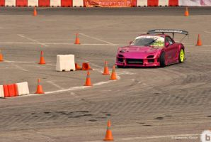 Drift Grand Prix of Romania18 by AlexDeeJay
