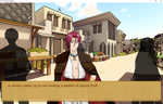 Free! Arabian Nights [Extended Demo Screenshot] by Red-Baby