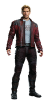 Guardians of the Galaxy Vol 2 Star lord PNG by Metropolis-Hero1125
