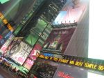new york times square 9 by VIRGILE3MBRUNOZZI