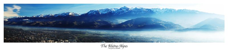 The Rhone-Alpes by aimlessfool