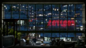 [Kowloon At Nite] To Outside by hoangphamvfx
