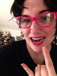 WIP: Meenah makeup test by ReinaSasuke