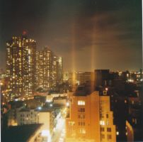 Holga 22: A Room With a View by Snow-In-Summer