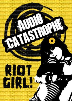Riot Girl! by AlternativePnk1039