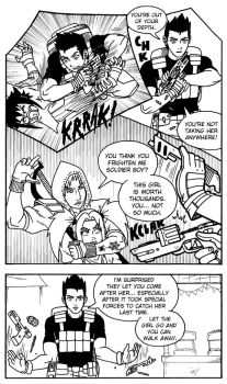Ryak-Lo Issue 52 Page 14 by taresh