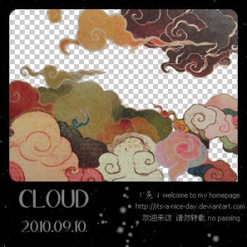 CLOUD_6P by its-a-nice-day