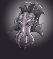 Another Illithid by Morgoth883