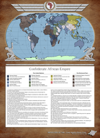 TL-191 Confederate African Empire by Zauberfloete by Zauberfloete21