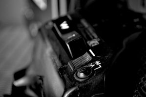 My Camera Part 1 by pdentsch
