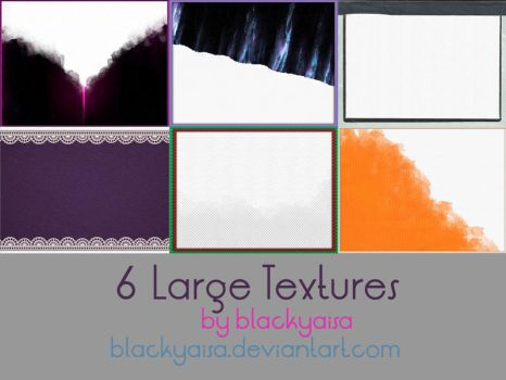 texture set: 118 by blackyaisa