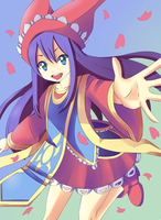 Wendy Marvell by PotatoPlease