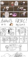 Isabel's FRNC 4 by MeowMix72