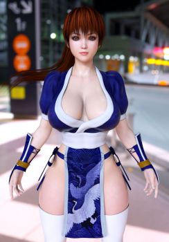 Preview #5 Miko for G3F by guhzcoituz
