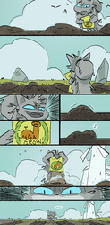 Gardening - gonna get it done by porkbun
