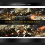 Golden Forest Texture Pack by Lovehardtwihard
