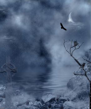 Premade Background  807 by AshenSorrow